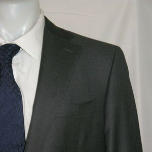 Canali 1934 Two Button Blazer 44L NWT